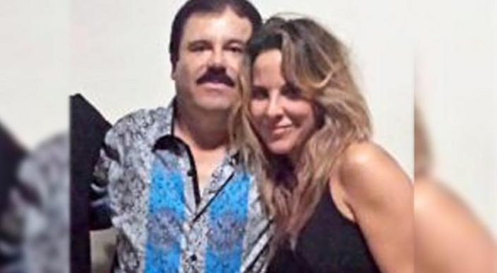 Kate del Castillo Llama Traidor a Sean Penn