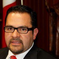 Detienen a Luis Miranda ex secretario de Finanzas de Michoacán en el periodo de Fausto Vallejo