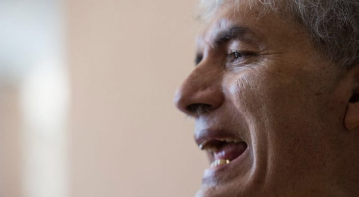 Investiga PGR a Mireles por incitación a violencia