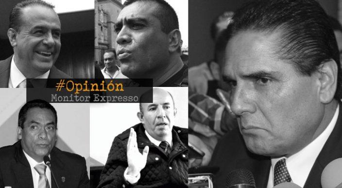 Panóptico- Los cambios que vienen en el Gobierno de Michoacán