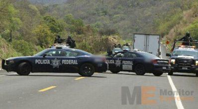 Policía Michaocán enfrentamiento en la Siglo XXI