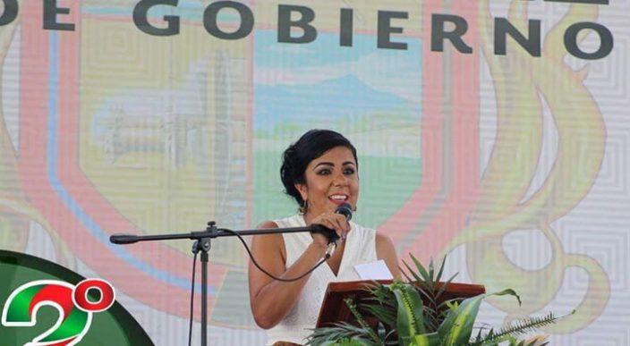 Acusan a alcaldesa michoacana por homicidio