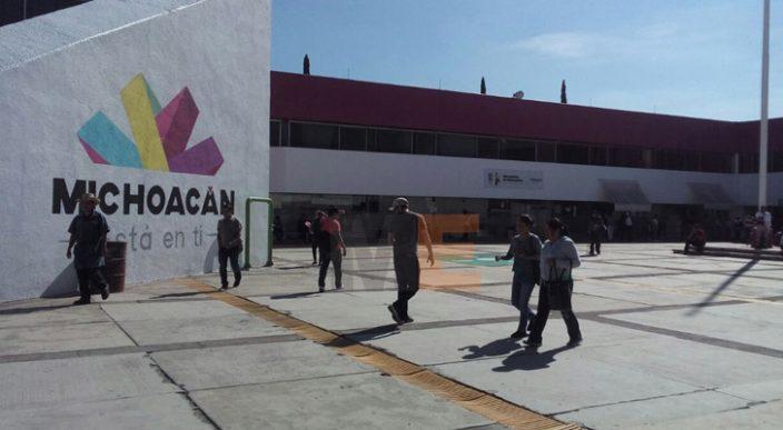 Buscará Morena federalizar nómina de la Secretaría de Educación en el Estado de Michoacán