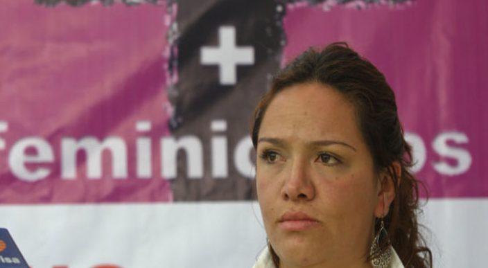 Mujeres policías abusan sexualmente de la activista Yndira Sandoval en Guerrero