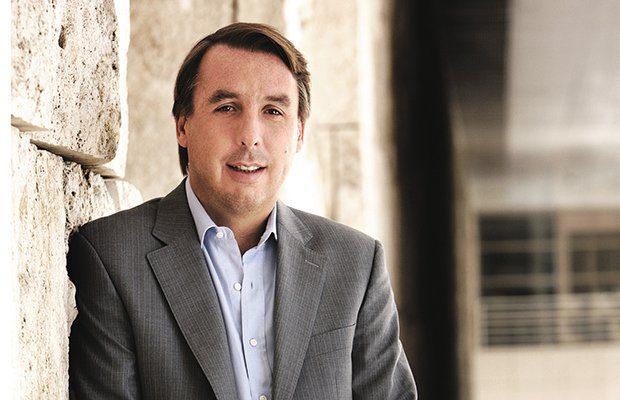 Tras 20 años, Emilio Azcárraga dejará dirección general de Televisa