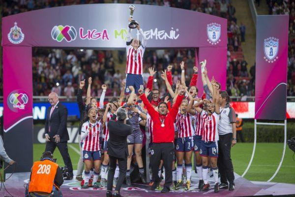 Chivas vs Pachuca | Final Liga Femenil | EN VIVO: Minuto a minuto