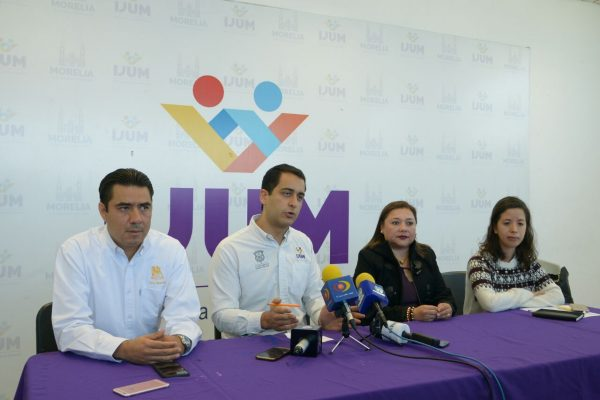 Instituto de la Juventud Morelia