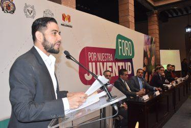 PRD, Manuel López Melendez