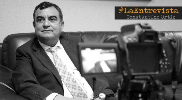 Para Constantino Ortiz la figura de candidato independiente la ha desgastado Alfonso Martínez