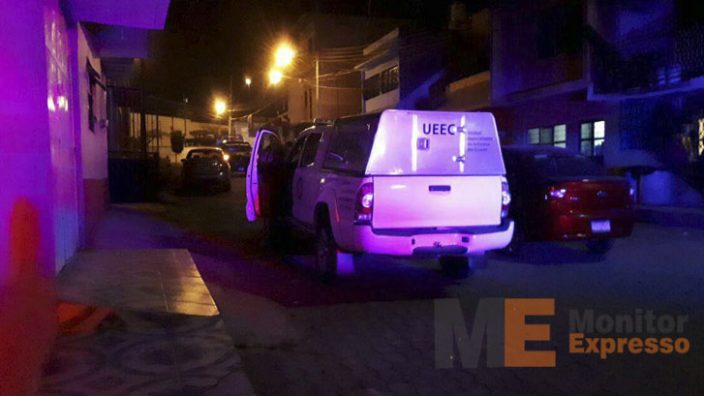 Localizan cadáver putrefacto en vivienda de La Piedad Michoacán