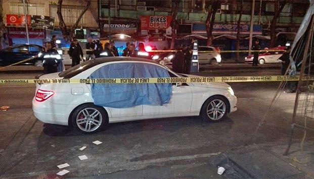 Agresión afuera de la Arena México deja un muerto y dos heridos