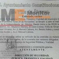 Ayuntamientos de Colima confunden celebración del 20 de noviembre, uno dice que es independencia y otro natalicio de Juárez