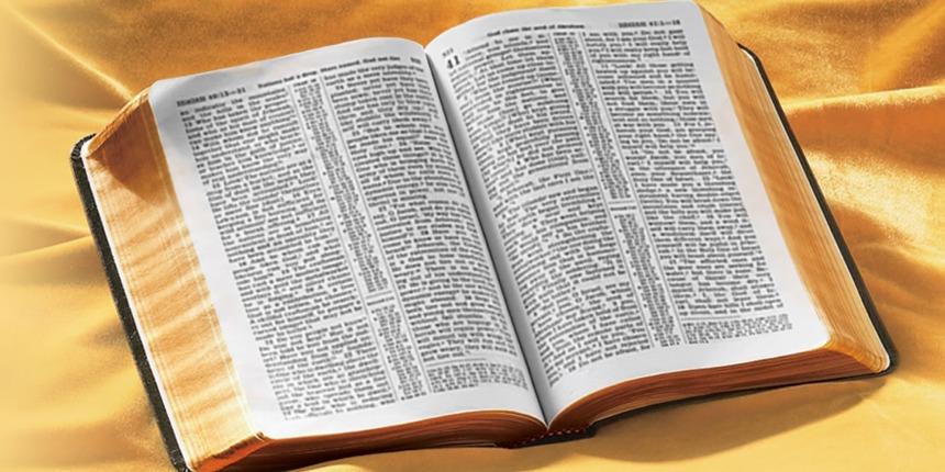 Joven Mata A Su Amigo Por Un Verso De La Biblia En Estados