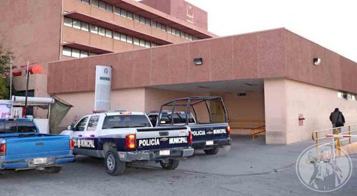 Violan a tres niñas en Ciudad Juárez; muere una