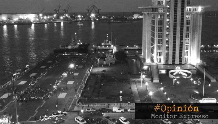 Veracruz: un paraíso sin ley – Opinión de Joel Arellano