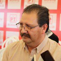 PT Michoacán exige liberación de magisteriales detenidos en Morelia