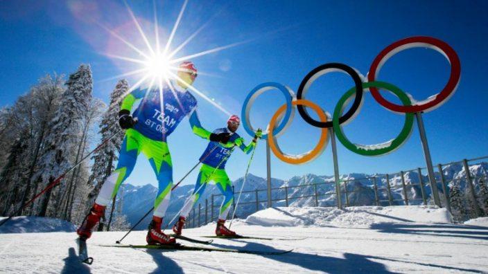 Pedro Causil se clasificó a los Juegos Olímpicos de Invierno