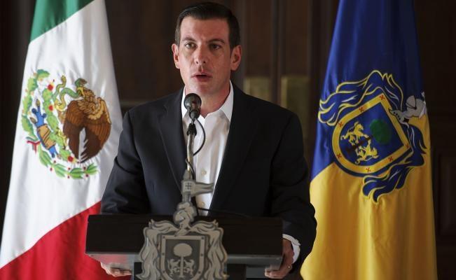 Miguel Castro será el precandidato del PRI a la gubernatura de Jalisco