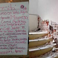 Ciudadanos de la CDMX siguen ocupando ayuda a 3 meses del sismo
