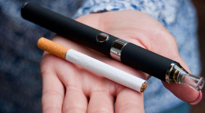 Inauguran convención de cigarros electrónicos en Monterrey