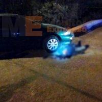Asesinan a elemento de la Policía de Morelia en Metrópolis