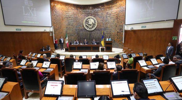 Diputados desahogan entrevistas y dictamen para Fiscal Anticorrupción