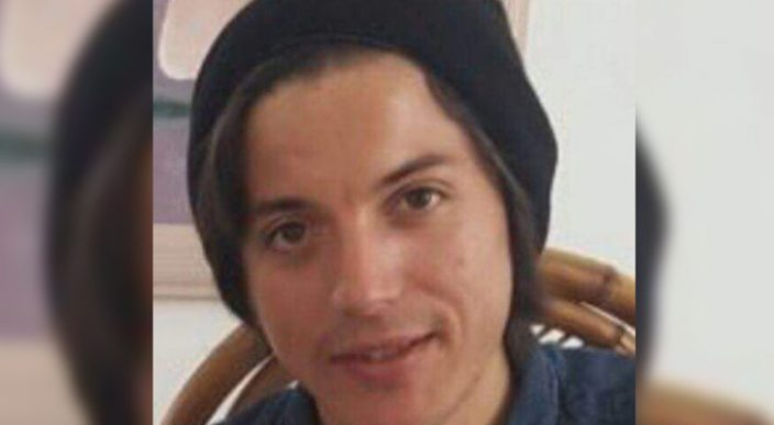 Encuentran cuerpo e fotógrafo desaparecido