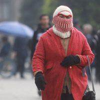 Ambiente muy frío durante esta mañana en gran parte de México