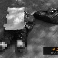 La violencia insidiosa en Michoacán- Opinión del padre José Luis Barragán