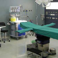 Bacterias en el quirófano que enferman a pacientes internados