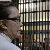 Trasladan a Elba Esther Gordillo a prisión domiciliaria