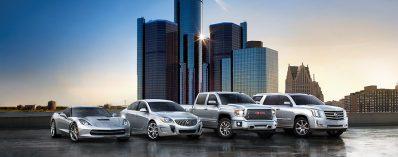 Autos General Motors