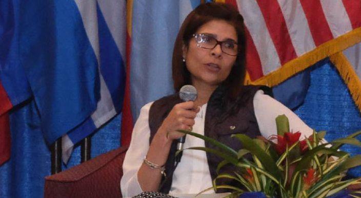 Peña manda condolencias a Presidente de Honduras por la muerte de su hermana