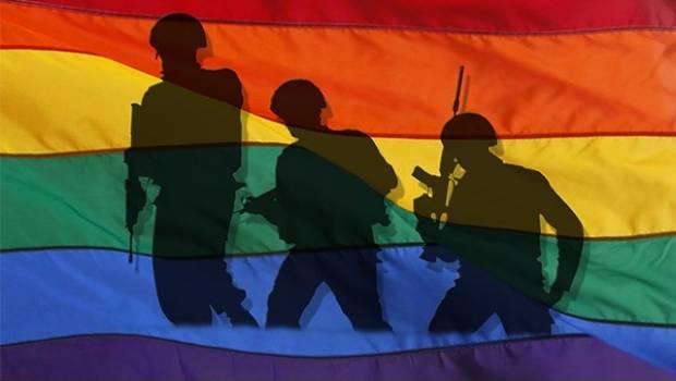 Transexuales podrán servir en Fuerzas Armadas, pese a Donald Trump