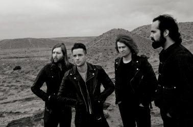 The Killers en el Corona Capital 2018