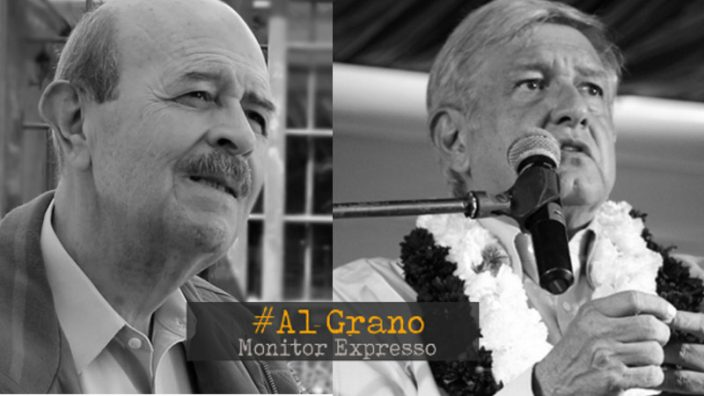 Al Grano – ¿Necesita Fausto Vallejo de MORENA o MORENA de Fausto Vallejo?