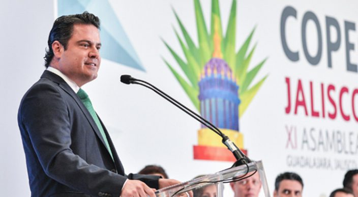 Debate sobre consumo de la mariguana es necesario: Gobernador de Jalisco