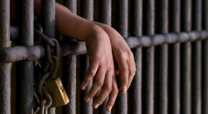 Un hombre que lesionó a una mujer fue sentenciado a 7 años de cárcel en Jungapeo, Michoacán
