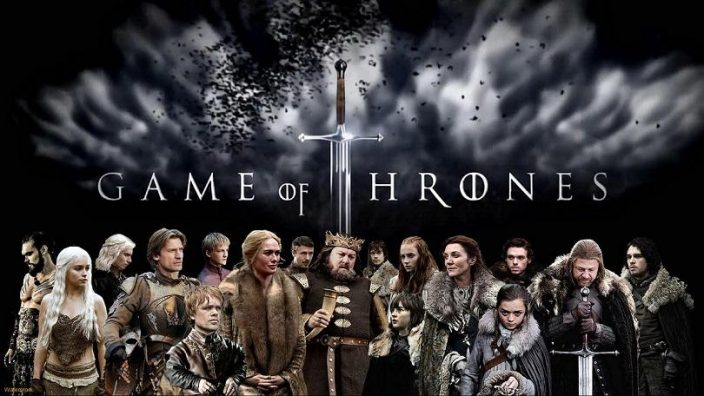 Confirmado: la serie Game of Thrones regresará en 2019