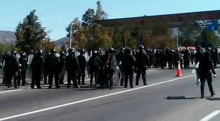Exigen que se esclarezca muerte de profesor en hotel de Oaxaca