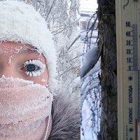 Riesgo de contraer enfermedades respiratorias con el frío, aumentan: doctores