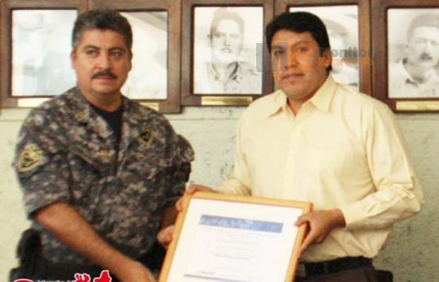 Atentan contra comandante de la Policía en Tlaquepaque