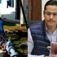 Congreso regresará a comisiones el millonario proyecto de crédito para OOAPAS Morelia: Villegas Soto