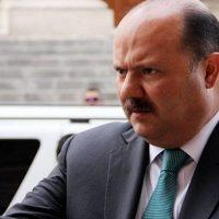 PGR presenta solicitudes de extradición de ex gobernador priísta César Duarte