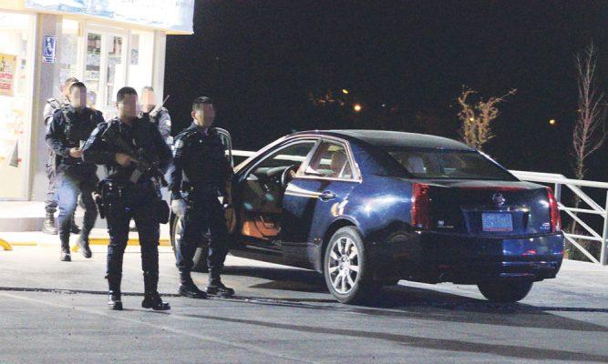 Asesinan a hombre que intentaban 'levantar' en León