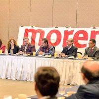 Dicen empresarios 'adiós' a partidos tradicionales de Jalisco; se van a MORENA