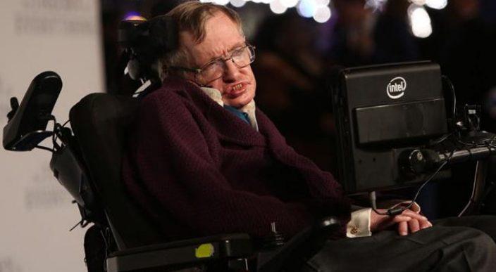 La Tierra podría morir en 200 años según Stephen Hawking Por Redaccion ME Publicado en Ciencia y Tecnología Publicado en 11 enero 2018