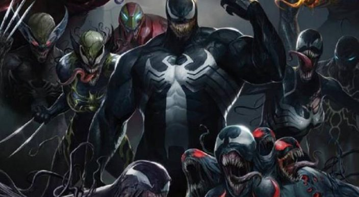 ¿Tom Holland aparecerá en Venom?
