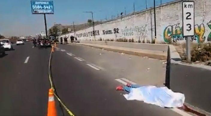 Militar frustra asalto en autobús y pierde la vida