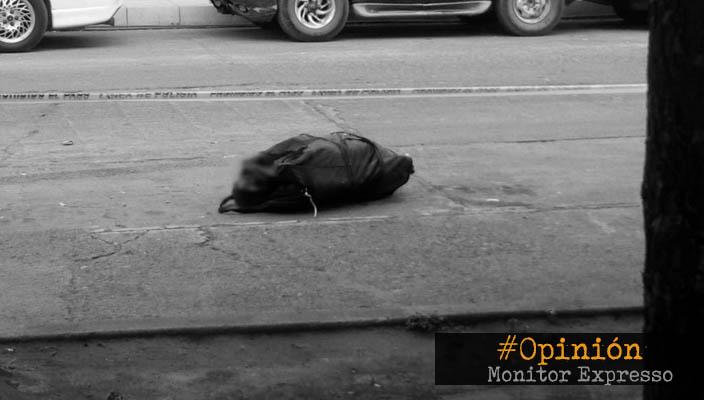 La violencia invisible y empedernida del Valle de Apatzingán- La Opinión del Padre José Luis Segura